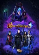後裔3/Descendants 3